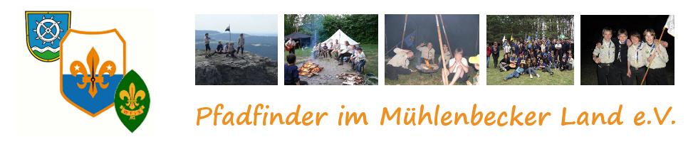 Pfadfinder im Mühlenbecker Land e.V.